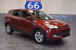 2014 Ford Escape SE 30 MPG 1 OWNER! ECOBOOST! LIKE BRAND NEW! LOADED! Norman OK