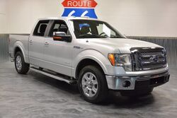 Ford F-150 LARIAT LEATHER! NAV! SUNROOF! SUPER CREW! SONY STEREO! 2011