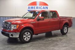 2010 Ford F-150 CREWCAB 'LARIAT' LEATHER LOADED! 5.4L V8! PRICED AT A STEAL! Norman OK