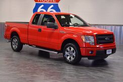 2013 Ford F-150 EXTENDED CAB 'STX EDITION' LOADED! LOW MILES!!! Norman OK