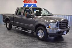 2004 Ford Super Duty F-250 XLT 6.0 TURBO DIESEL MINT CONDITION! SUPER LOW MILES! Norman OK