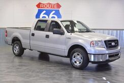 2008 Ford F-150 XLT- ONLY 62,276 ORIGINAL MILES! 5.4L V8! OLD MAN OWNED! LIKE NEW! Norman OK