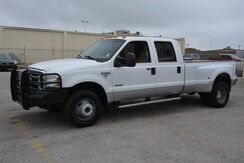 2006 Ford Super Duty F-350 DRW CREWCAB 4WD DIESEL! PRICED AT A STEAL! Norman OK