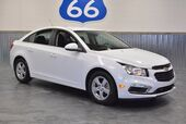 2016 Chevrolet Cruze Limited LOADED 40 MPG! 1 OWNER! OLD LADY OWNED! LOW MILES