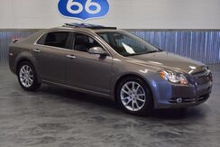 2012 Chevrolet Malibu LTZ EDITION! LEATHER! SUNROOF! BOSE STEREO! LOW MILES!! Norman OK