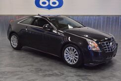 2012 Cadillac CTS Coupe COUPE LEATHER LOADED! LOW MILES! SUPER SPORTY! LOW MILES!!! Norman OK