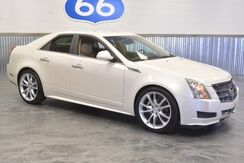 2010 Cadillac CTS Sedan LUXURY EDT! LEATHER LOADED! ONLY 71K MILES! LIKE NEW! Norman OK