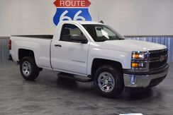2015 Chevrolet Silverado 1500 SHORT WIDE BED! LOADED! ONLY 11,355 MILES! LIKE NEW!! Norman OK