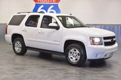 2008 Chevrolet Tahoe 3RD ROW! LEATHER LOADED! CAPTAIN CHAIRS! 98,696 MILES! Norman OK