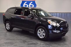 2011 Chevrolet Traverse LT LOADED DVD! 8 PASSENGER 90K MILES! LIKE NEW Norman OK