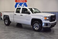 2014 GMC Sierra 1500 4X4! ONE OWNER! ONLY 42,000 MILES! PRICED AT A STEAL! Norman OK