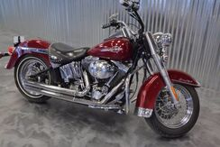 2006 Harley Davidson HERITAGE SOFTAIL 1 OWNER! MINT CONDITION! DRIVES LIKE NEW! Norman OK