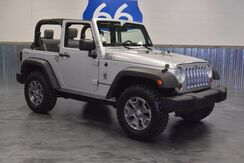 2009 Jeep Wrangler 2DR 4WD 6-SPEED! HARD TOP! LIKE BRAND NEW! Norman OK