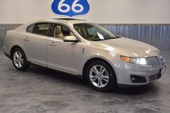 2009 Lincoln MKS - ONLY 74,000 MILES! LEATHER LOADED! STEAL OF A DEAL!  Norman OK