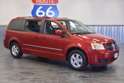 2010 Dodge Grand Caravan SXT - WHEELCHAIR LIFT HANDICAP CONVERSION VAN! ONLY 69K MILES! LIKE BRAND NEW! Norman OK