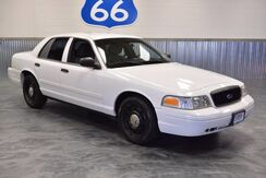 2011 Ford Police Interceptor (fleet-only) V8 DRIVES LIKE NEW 93K MILES Norman OK