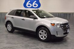 2012 Ford Edge SE LOADED ECO BOOST 30 MPG! SUV! LOW MILES! LIKE NEW! Norman OK