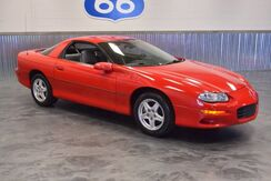1999 Chevrolet Camaro GREAT CONDITION! DRIVES GREAT! AUTOMATIC! LOADED! Norman OK