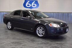2014 Chevrolet Impala Limited (fleet-only) LTZ LEATHER LOADED! ONLY 59,000 MILES! BLACKED OUT! Norman OK