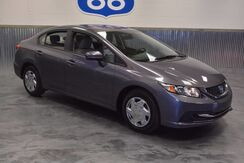 2015 Honda Civic Sedan ONLY 10,461 MILES! 36 MPG! LOADED! LIKE NEW! Norman OK