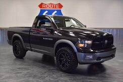 2011 Ram 1500 SHORT WIDE LIFTED V-8 4WD BRAND NEW WHEELS & TIRES Norman OK