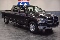 2008 Dodge Ram 1500 MEGA CAB 'SLT' CHROME WHEELS! LOADED! SUPER LOW MILES!!! Norman OK