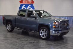 2014 Chevrolet Silverado 1500 LT CREW CAB LOADED LEATHER OLD MAN OWNED LOW MILES! MINT! Norman OK