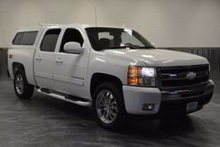 2011 Chevrolet Silverado 1500 CREWCAB Z-71 4X4 'DIAMOND EDITION' OVER $10,000 IN EXTRAS!!!! Norman OK