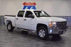 2013 Chevrolet Silverado 1500 LT CREW CAB 4WD LEATHER LOADED! LIKE BRAND NEW! Norman OK