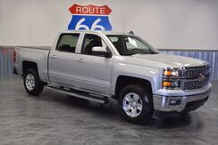 2015 Chevrolet Silverado 1500 CREWCAB 4WD 'OLD MAN OWNED!' ONLY 25K MILES! 5 YEAR/100K WARRANTY! Norman OK
