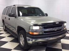 Chevrolet Suburban 3RD ROW! DRIVES GREAT! ROOM FOR THE WHOLE FAMILY! 2002