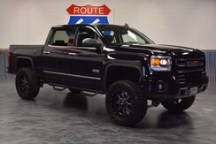 2015 GMC Sierra 1500 LIFTED $7000 WORTH OF ADDS! 4WD Z71 MINT 1 OWNER! Norman OK