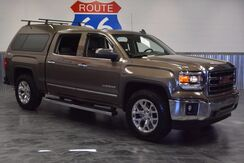 2015 GMC Sierra 1500 CREWCAB 4X4 Z-71! LEATHER! NAVIGATION! THIS IS A MUST SEE!!! Norman OK