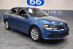 2015 Volkswagen Jetta Sedan TURBO! 18K MILES! FACTORY WARRANTY! 38 MPG! Norman OK