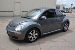 2006 Volkswagen New Beetle Coupe TDI - TURBO DIESEL ENGINE! LEATHER! PRICED AT A STEAL! Norman OK