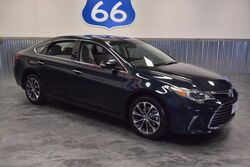 Toyota Avalon LIMITED EDITION! LEATHER LOADED! SPORTY WHEELS! LUXURY EDITION! LIKE NEW! 2016