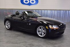2008 BMW Z4 3.0i 'CONVERTIBLE' Z SERIES SPORT PKG! ONLY 38,000 MILES! RARE FIND! Norman OK