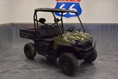 2010 POLARIS RANGER 800 XTREME PERFORMANCE Norman OK
