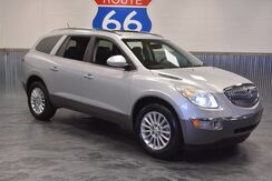 2010 Buick Enclave CXL LEATHER LOADED! CAPT. CHAIRS! PRICED AT A STEAL! Norman OK