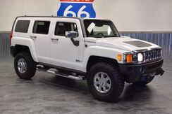 2006 HUMMER H3 4WD! LEATHER! SUNROOF! CHROME WHEELS! SUPER LOW MILES!!! Norman OK