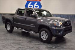 Toyota Tacoma CREWCAB 4WD 'TRD OFF ROAD PKG' NAVIGATION! BACK UP CAMERA! MINT CONDITION! 2015