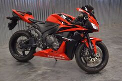 2008 No Make No Model CBR 600RR 'RACING SERIES' LIKE NEW!!! LIMITED EDT. COLOR! Norman OK