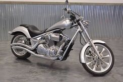 2010 Honda Fury VTX1300 LOW RIDER EDT. MINT CONDITION! ONLY 5,500 MILES! LIKE NEW!! Norman OK