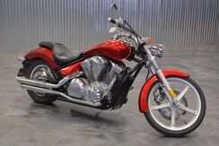 2010 Honda No Model SABRE VT 1300! LOW RIDER/CRUISER BIKE! PRICED RIGHT!! Norman OK
