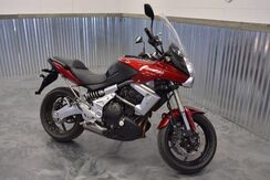 2011 Kawasaki KLE650 PRICED AT STEAL!!! DRIVES GREAT! Norman OK