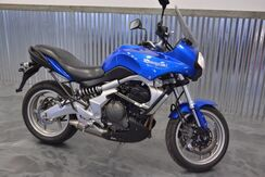 2009 Kawasaki KLE650 PRICED AT A STEAL! DONT MISS THIS ONE! Norman OK