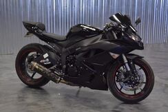 2011 Kawasaki ZX-6R BAD BOY BIKE! JUST CAME IN!!!! Norman OK