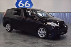 2009 Mazda Mazda5 CROSS-OVER SUV! SEATS 6 PEOPLE! GREAT PRICE!!! 30 MPG! Norman OK