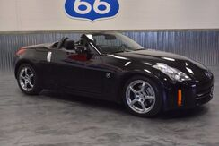 2008 Nissan 350Z ONLY 12,000 MILES! TOURING PKG. CONVERTIBLE! LEATHER! NAVIGATION! Norman OK