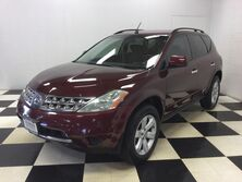 Nissan Murano S AWD - LOADED! OLD MAN OWNED! DRIVES GREAT! 2007